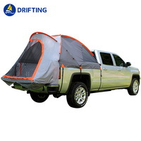 Pickup truck ten DFT-T4