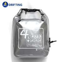 Waterproof first aid package DFT-A172