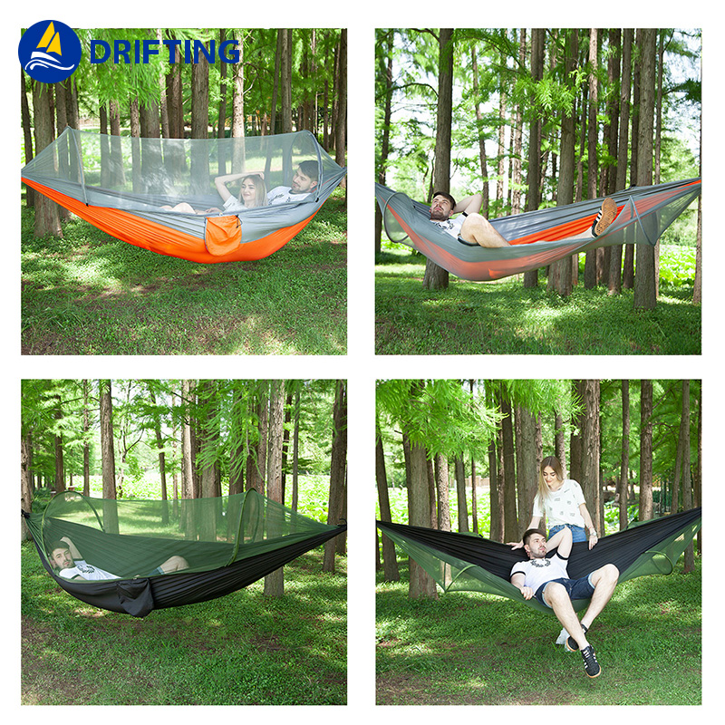 Traditional mosquito net hammocks DFT-HG01A (15).jpg