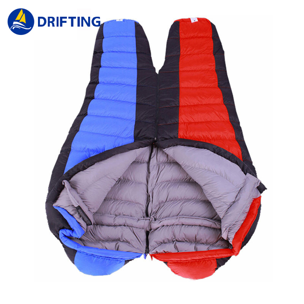Down sleeping bag DFT-SD20161001