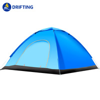 Atomatic camping tent DFT-CQ04