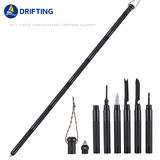 Multi-function alpenstock DFTN3