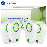 Ultrasonic Pest Repeller DFT-Q04