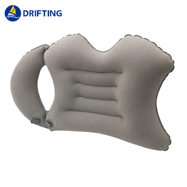 Ultralight Inflatable Camping Travel Pillow  DFT-MT813