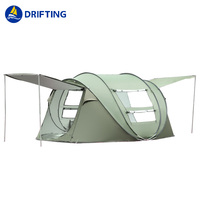 Free to build tent DFT-1301