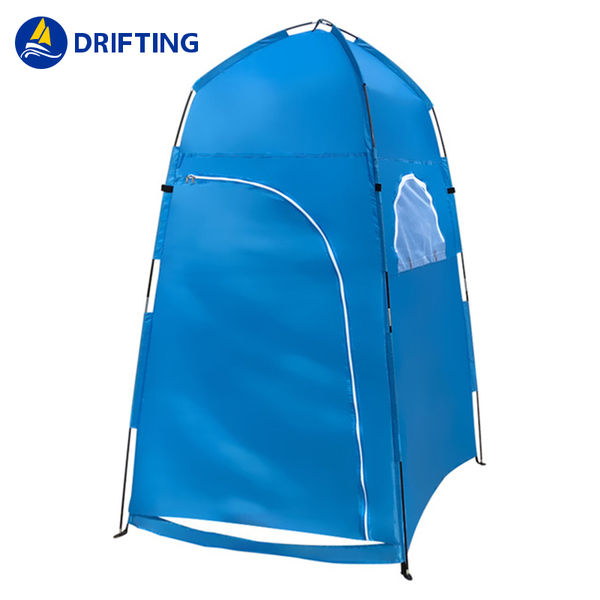 Instant Portable Outdoor Shower Tent DFT-XZ2