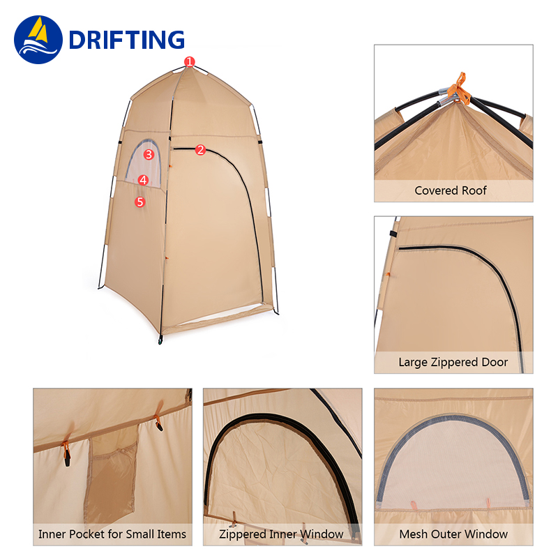 Instant Portable Outdoor Shower Tent DFT-XZ2 (6).jpg