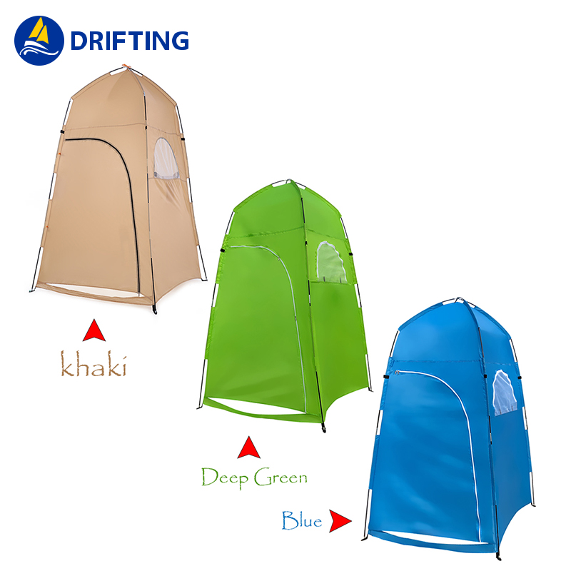 Instant Portable Outdoor Shower Tent DFT-XZ2 (3).jpg
