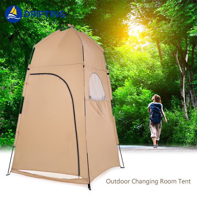 Instant Portable Outdoor Shower Tent DFT-XZ2 (2).jpg