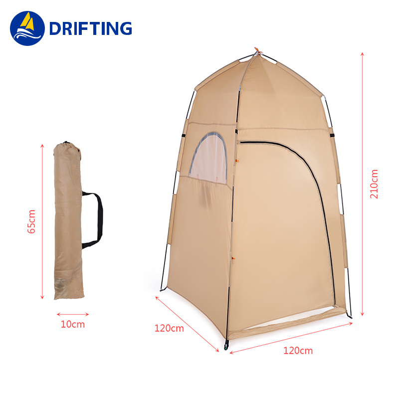 Instant Portable Outdoor Shower Tent DFT-XZ2 (7).jpg