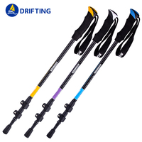 3 Sections Alpenstock DFTZL-6