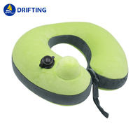 Inflatable neck pillow DFT-MT622