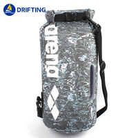 Waterproof backpack DFT-508