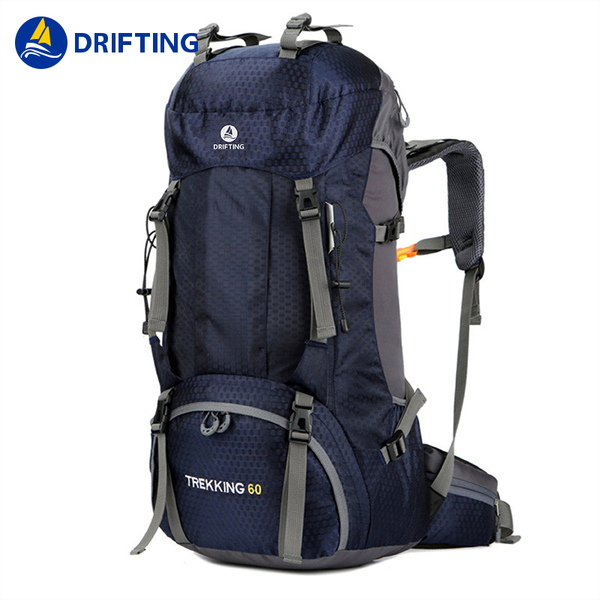 Sports Mountaineering Backpack DFT-0395
