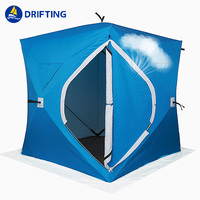 Winter fishing outdoor tent  DFT-T1