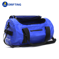 Waterproof travel bag  DFT-B1705