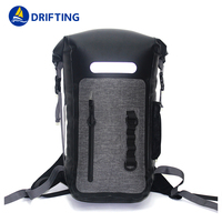 TPU waterproof backpack DFT-1718