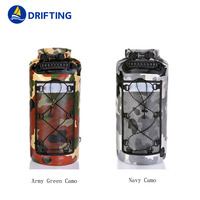 Camouflage waterproof backpack DFT-1613