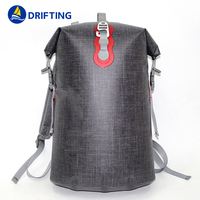 Waterproof backpack DFT-1801
