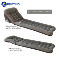 Multi-function press automatic inflatable bed DFT-MT1117