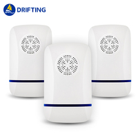 Ultrasonic Pest Repeller DFT-Q03