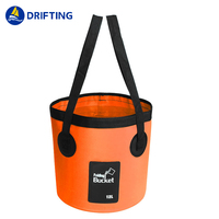 Folding bucket Water Container DFT-101