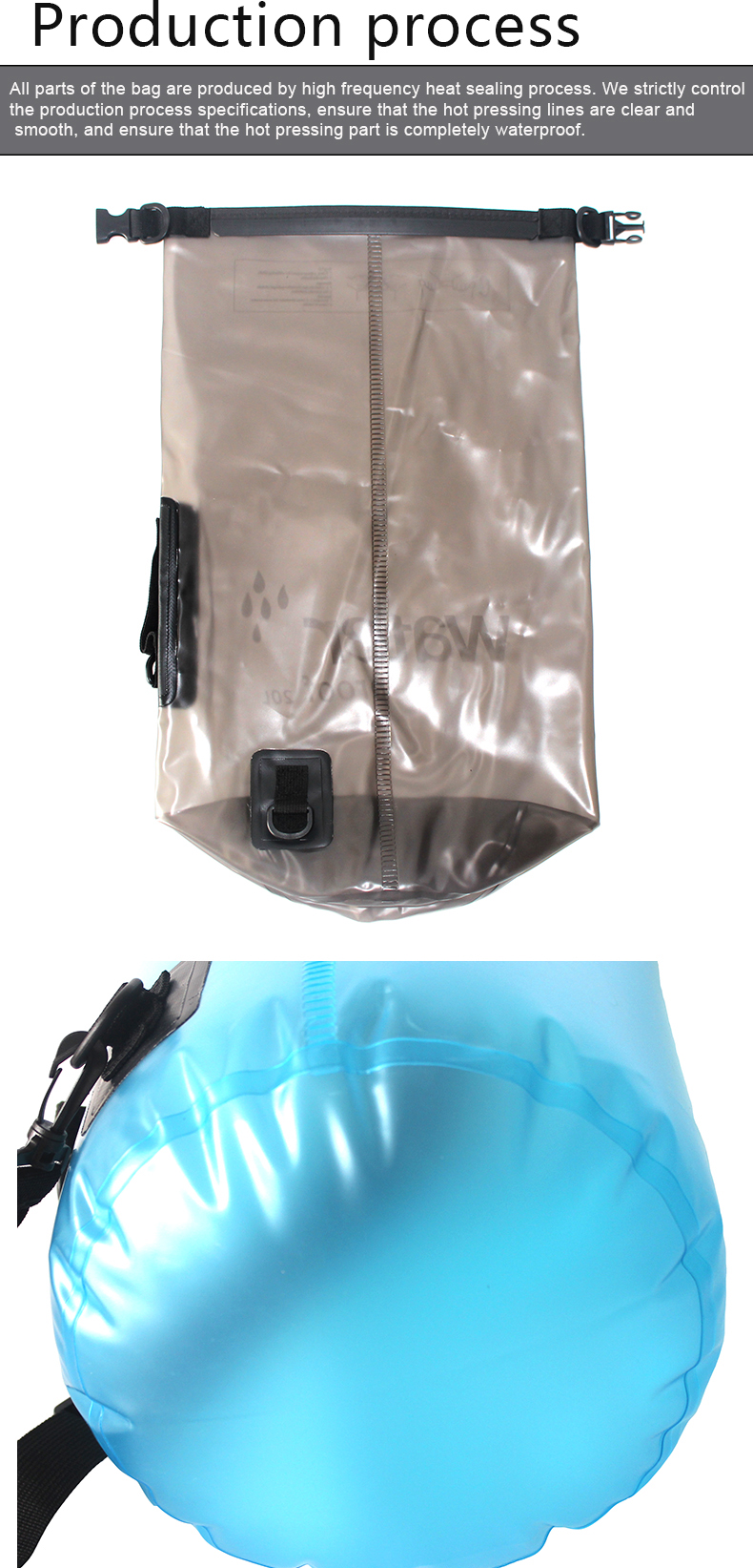Transparent jelly waterproof bag DFT-601 (3).jpg