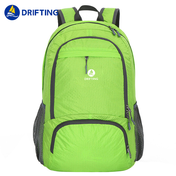 Outdoor travel backpack DFT-0716