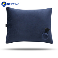 Ultralight Inflatable Camping Travel Pillow  DFT-MT510