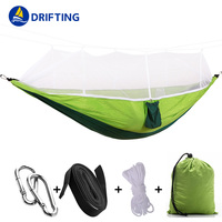 Traditional mosquito net hammocks DFT-HW01A