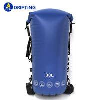 Waterproof backpack DFT-1612