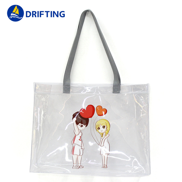 Fashion handbag DFT-1805