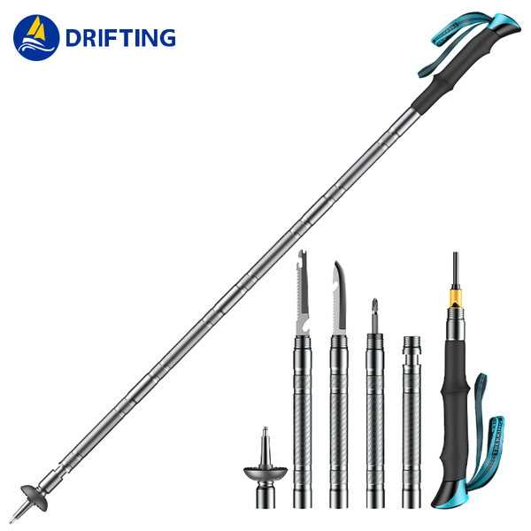 Multi-function alpenstock DFTN2