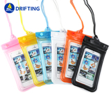 Waterproof bag for mobile phone DFT-316