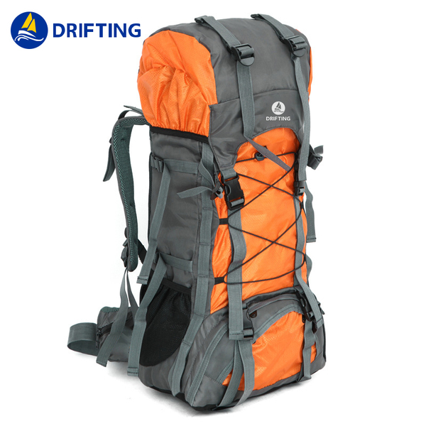 Sports Mountaineering Backpack DFT-008