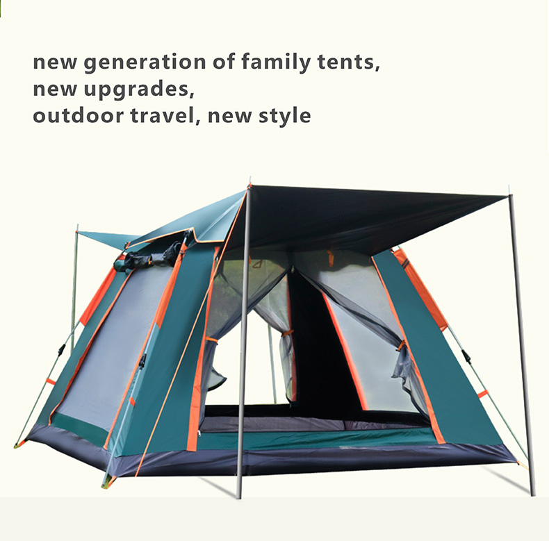 Four-sided T-shaped door tent DFT-CQ02 (10).JPG