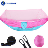 Traditional mosquito net hammocks DFT-HG01A