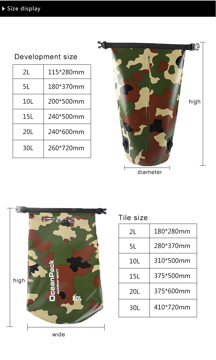 Camouflage waterproof bag DFT-607 (3).jpg