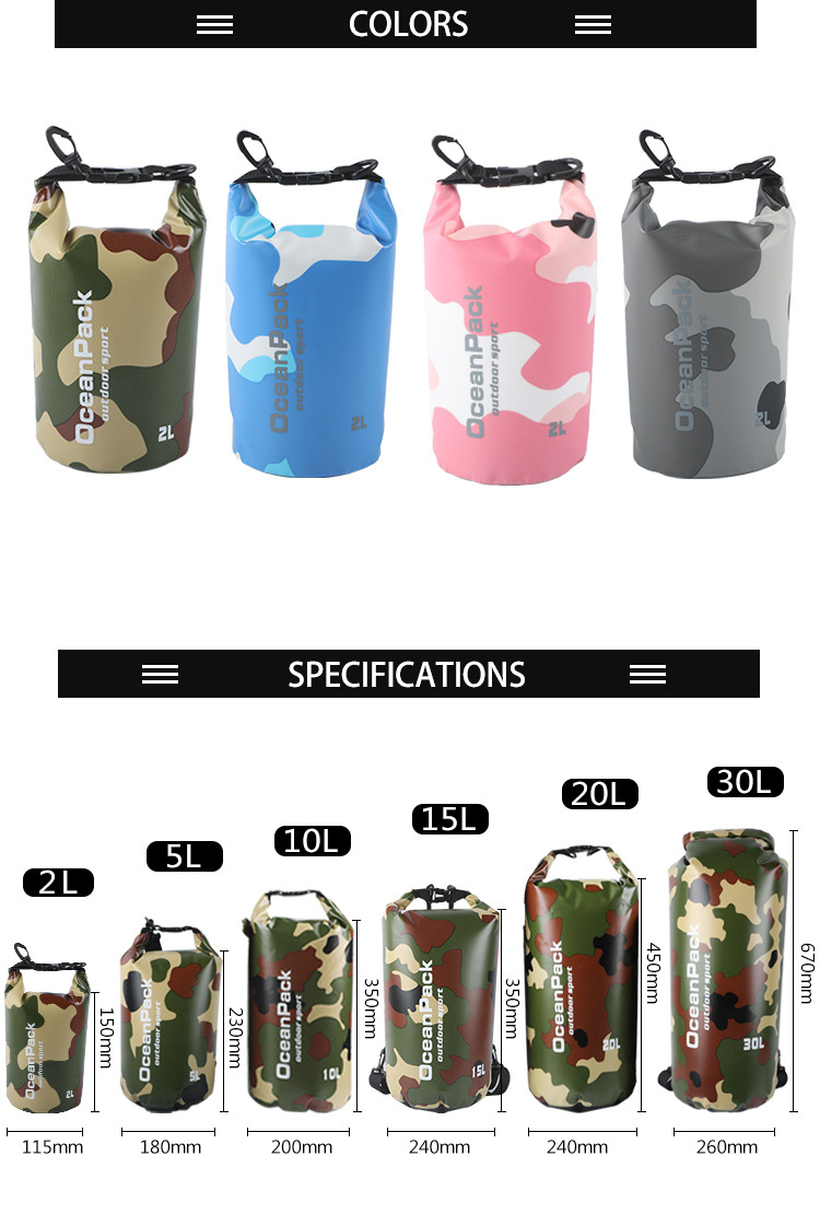 Camouflage waterproof bag DFT-607 (2).jpg