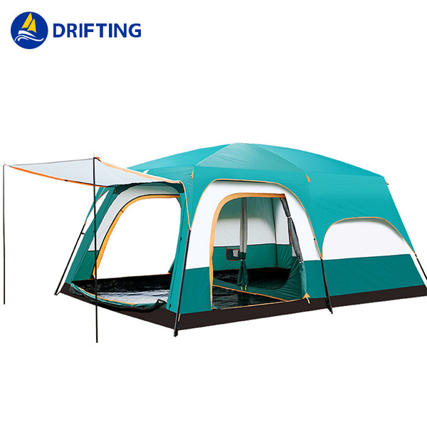 Large family party  tent DFT-T2