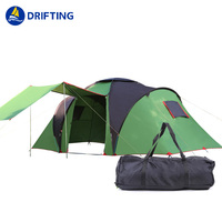 Outdoor camping large tent  DFT-T3