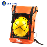 Waterproof backpack DFT-1707